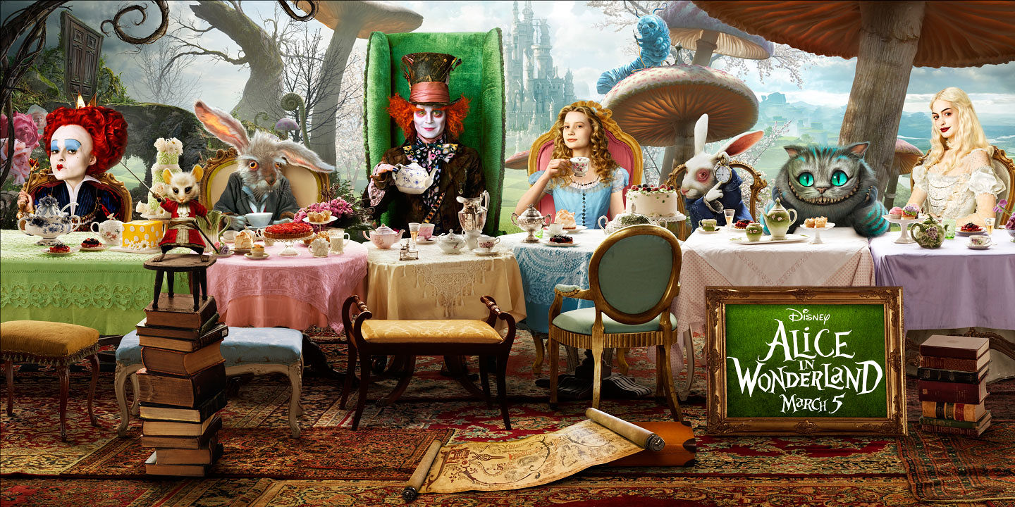 the-first-alice-through-the-looking-glass-posters-take-us-back-down-the-rabbit-hole-571495